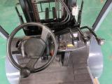 トヨタL&F エンジンフォークリフト 3.0M 4.35t サイドシフト