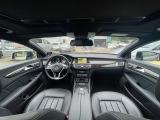 CLSクラス CLS350 ブルーエフィシェンシー AMG スポーツパッケージ 左ハンドル