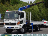 レンジャー クレーン タダノ 4段クレーン ZR304