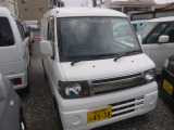 ミニキャブバン  冷蔵冷凍車 車検令和3年8月