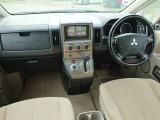 デリカD:5 2.4 G プレミアム 4WD ROAR仕様車 両側パワースライドドア