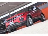 レンジローバーイヴォーク SEプラス 4WD 1年保証付 1オナ 地デジナビ ベージュ