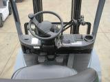 ユニキャリア バッテリータイプ フォークリフト 3.0M2.45tバッテリ車サイドシフト