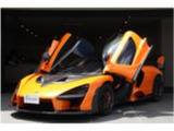 セナ 4.0 世界限定500台 アルティメットシリーズ
