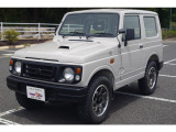 ジムニー バン HA 4WD ターボ 5MT