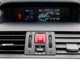 車両情報を詳しく表示できるインフォメーションディスプレイを装備しております♪