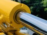 コマツ 油圧ショベル PC30MR-3 倍速 配管 スケルトン