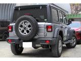ジープ・ラングラーアンリミテッド フリーダムエディション 4WD 100台特別限定車