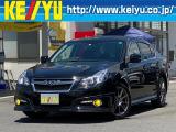 レガシィB4 2.5 i Bスポーツ アイサイト Gパッケージ 4WD 4WD 横浜仕入れ HDD8インチ...