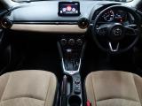 デミオ 1.3 13S テーラード ブラウン セーフティパッケージ ディーラー整備車両