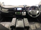 ハイエースバン 3.0 マルチロールトランスポーター タイプI ロング ディーゼル 4WD ☆...