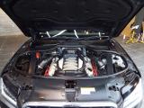 A8 4.2 FSI クワトロ 4WD 純正マルチ ベンチレーター付本革シート