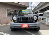 ジープ・チェロキー スポーツ 4WD キーレス ETC パートタイム4WD