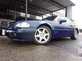 SLクラス SL500 デジーノ 正規ディーラー車 デジーノLTD 150台限定モデル