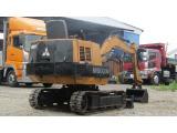 三菱重工業  MS02M パワーショベル 1435h