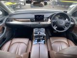 A8 4.0 TFSI クワトロ 4WD 後期 S8仕様 新品パーツ仕上!完璧!