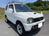 AZ-オフロード XC 4WD ★23年式☆機関良好☆内外装綺麗★