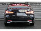 LS500h バージョンL 4WD 禁煙車 マークレビンソン デジタルミラー