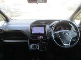 ヴォクシー 2.0 ZS 禁煙車 メモリーナビ 衝突軽減 LED