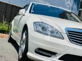 Sクラス S550ロング ブルーエフィシェンシー AMGスポーツパッケージ AMG&ラグジ...