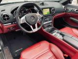 SL SL63  ローダウン&19インチAW&赤内装