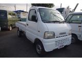 キャリイ KA (エアコン付) 4WD 5MT