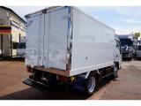 エルフ 冷凍車 1.5t 4WD FFL Wタイヤ 低温