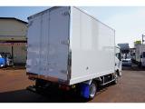 アトラス 3.0 フルスーパーロー ディーゼル 4WD 1.3t Wタイヤ 保冷バン