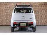 アルト S レーダーブレーキサポート リフトアップ 15インチオフロード