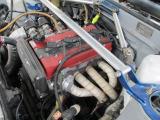 スプリンタートレノ 1.6 GTV 4スロ 92後期 ダイレクトIG
