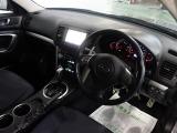 レガシィツーリングワゴン 2.0 R スペックB 4WD