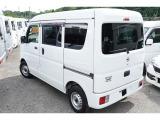 NV100クリッパー DX GL エマージェンシーブレーキ パッケージ ハイルーフ 5AGS車 エ...