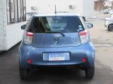 iQ 1.0 100X 2シーター タイミングチェーン車 横滑り防止装置