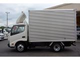 トヨエース  4WD 10尺 アルミバン 2トン MT
