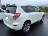 RAV4 2.4 スタイル Sパッケージ 4WD AA評価4.5内装A外装B 車検保証付。