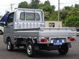 ハイゼットトラック スタンダード SAIIIt 4WD オートライト LEDヘッドライト