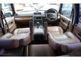 レンジローバー 4.0 SE 4WD ワンオーナー車両