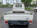 サンバートラック  旧車 キャブ車 MT車
