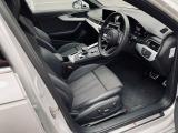 A4アバント 2.0 TFSI クワトロ スポーツ Sラインパッケージ 4WD ワンオーナー バーチ...
