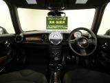 ミニ ミニクラブマン クーパー S 6速ミッション ウッドイインパネ ETC