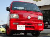 14年式ハイゼットトラック 消防車入荷しました♪