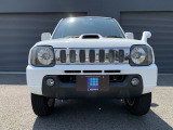 AZ-オフロード XC 4WD お買い得価格のAZオフロード4WD入荷。
