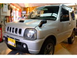 AZ-オフロード  4WD ターボ
