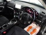 レガシィツーリングワゴン 2.0 GT Bスペック 4WD