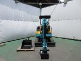 クボタ ミニバックホー クボタ 油圧ショベル U-20-3 倍速