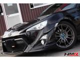 86 2.0 GT レイズ18AW 社外車高調 マフラー