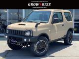 ジムニー XG 4WD ラプターライナー 全塗装 9型