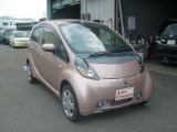 i(アイ) ブルームエディション Hナビ軽自動車安心保証整備車検24ヵ月付