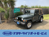 ジープ・ラングラー サハラ ソフトトップ 4WD