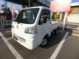 ハイゼットトラック ローダンプ 電動モーター式 4WD 1オーナー 実走行 5MT パワステ